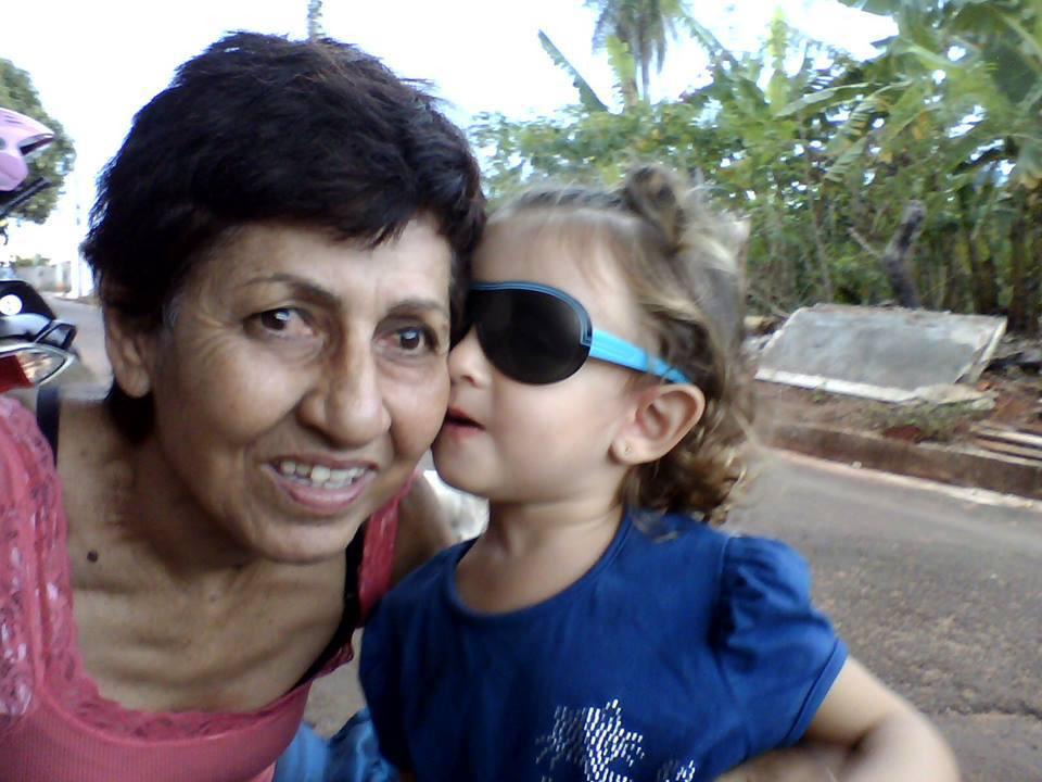 Cassilândia: Laurita Barbosa Dias, a mulher que guarda os nossos ...